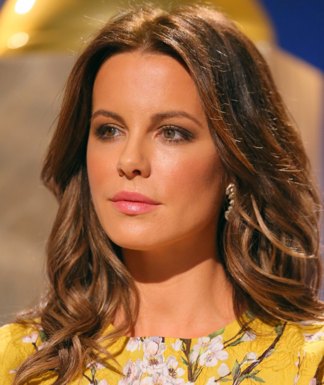 Timeless Stunner: Kate Beckinsale