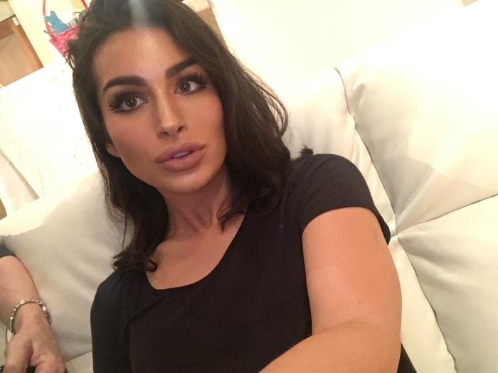 Wearing Kat Von D's Bow 'N Arrow Everlasting Liquid Lipstick